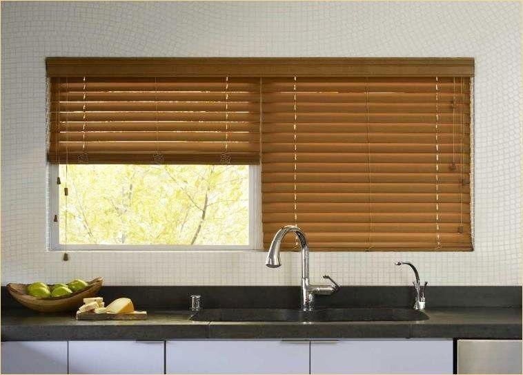 51 stunning oak kitchen with blinds ideas