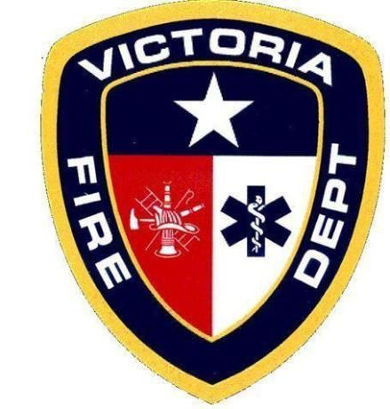 victoria fire department logo fire department logos pinterest logos et badge. Black Bedroom Furniture Sets. Home Design Ideas