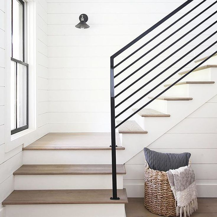 Modern Interior Staircase Materials Photo: Discover The Top Instagram Accounts To Follow For Interior
