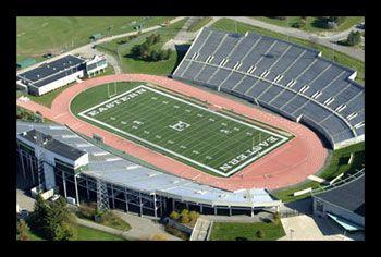 Eastern Michigan Eagles Football Google Search Eastern Michigan Eastern Michigan University Football Stadiums