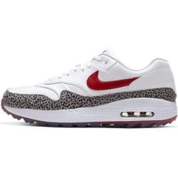 Photo of Nike Air Max 1 G Nrg Men's Golf Shoe – White NikeNike