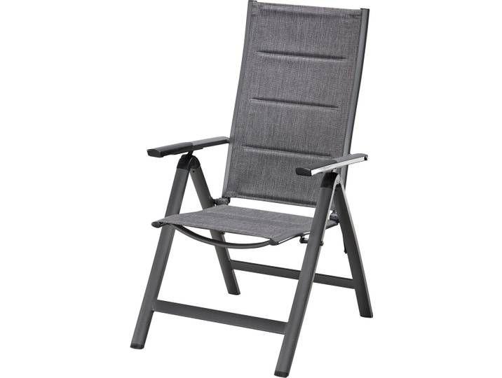 Gartenstuhl Miami 6 Positionen Garden Chairs Balcony Chairs