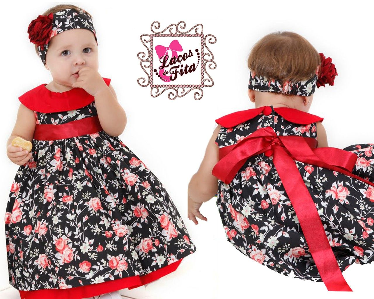 vestidos infantil - Pesquisa Google