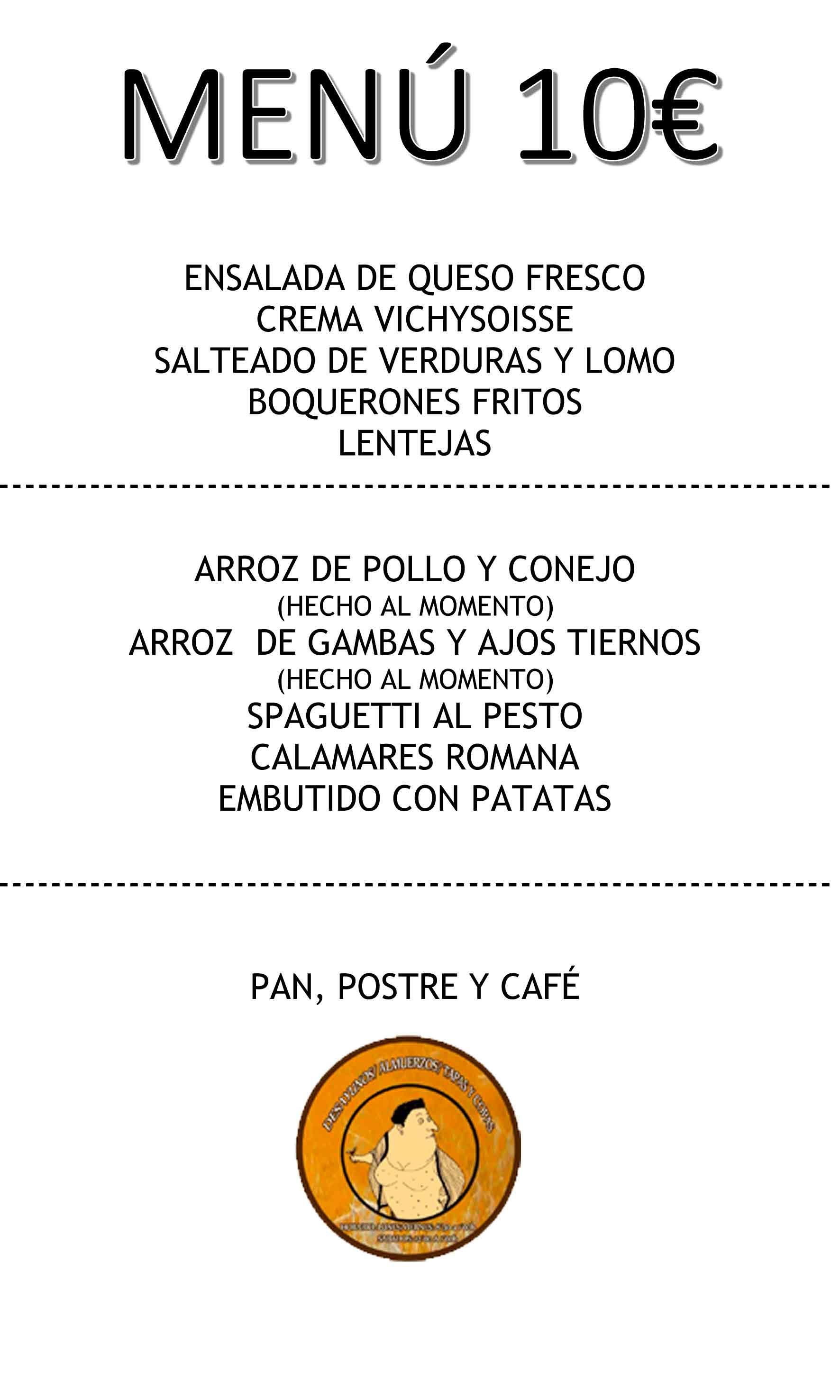 Ya tenemos preparado el menú para esta semana en La mirona. Os esperamos. Lee más en https://www.facebook.com/LaMironaValencia?ref=hl