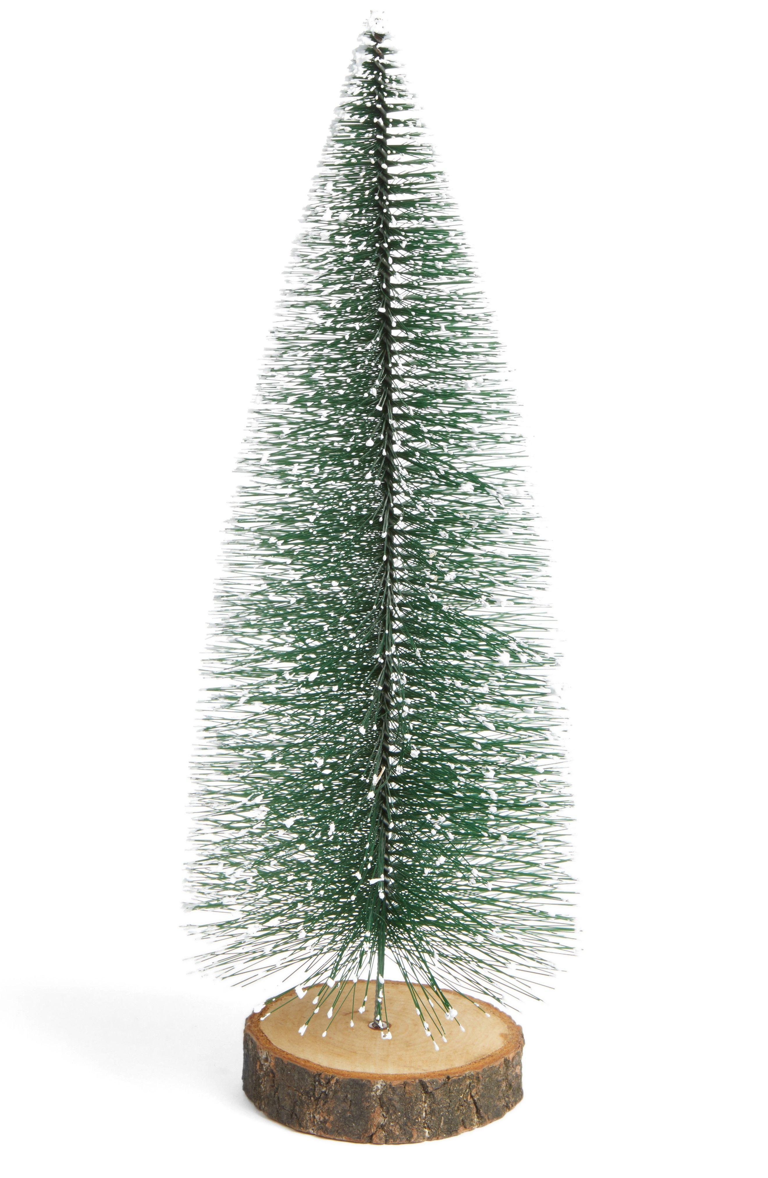 Christmas Decor Shop | Bottle brush trees, Christmas decor and Goodies