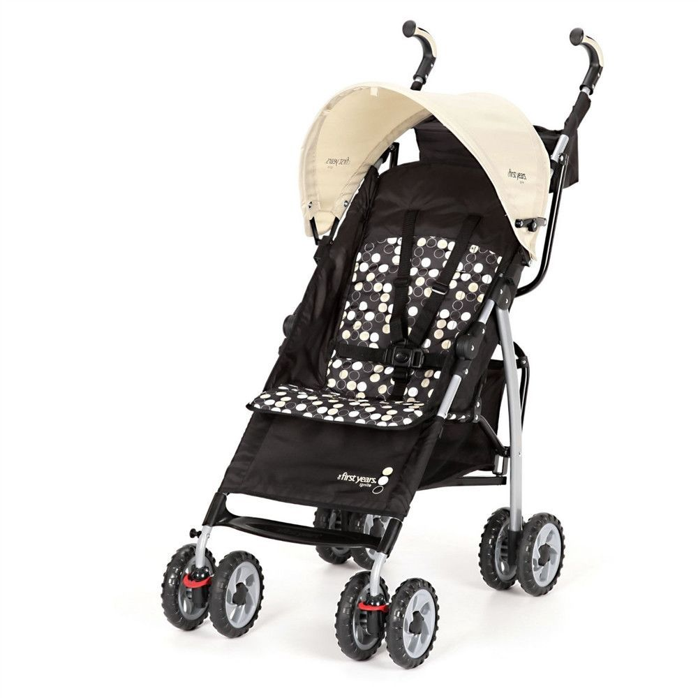 Umbrella Stroller First Years The First Years Ignite Stroller Natural Products Baby