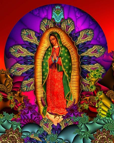sons of guadalupe The bodies of the father and his son were later found inside the  the killings  came as a huge blow for the people of guadalupe, who five.