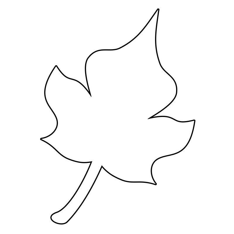 Yaprak Sablonlari Projedenizi Yaprak Aplike Sablonlari Desenler