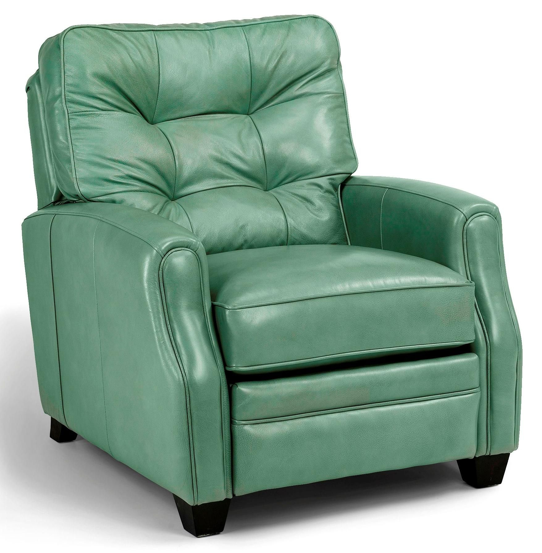 Representation of High End Recliners Offering Both Comfort and