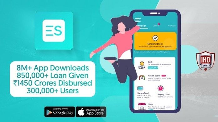 EarlySalary Personal Loan App Review, Online Eligibility