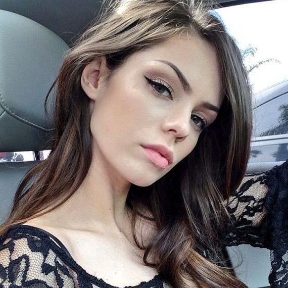 sabrina nellie | Sabrina nellie, Her hair, Love hair