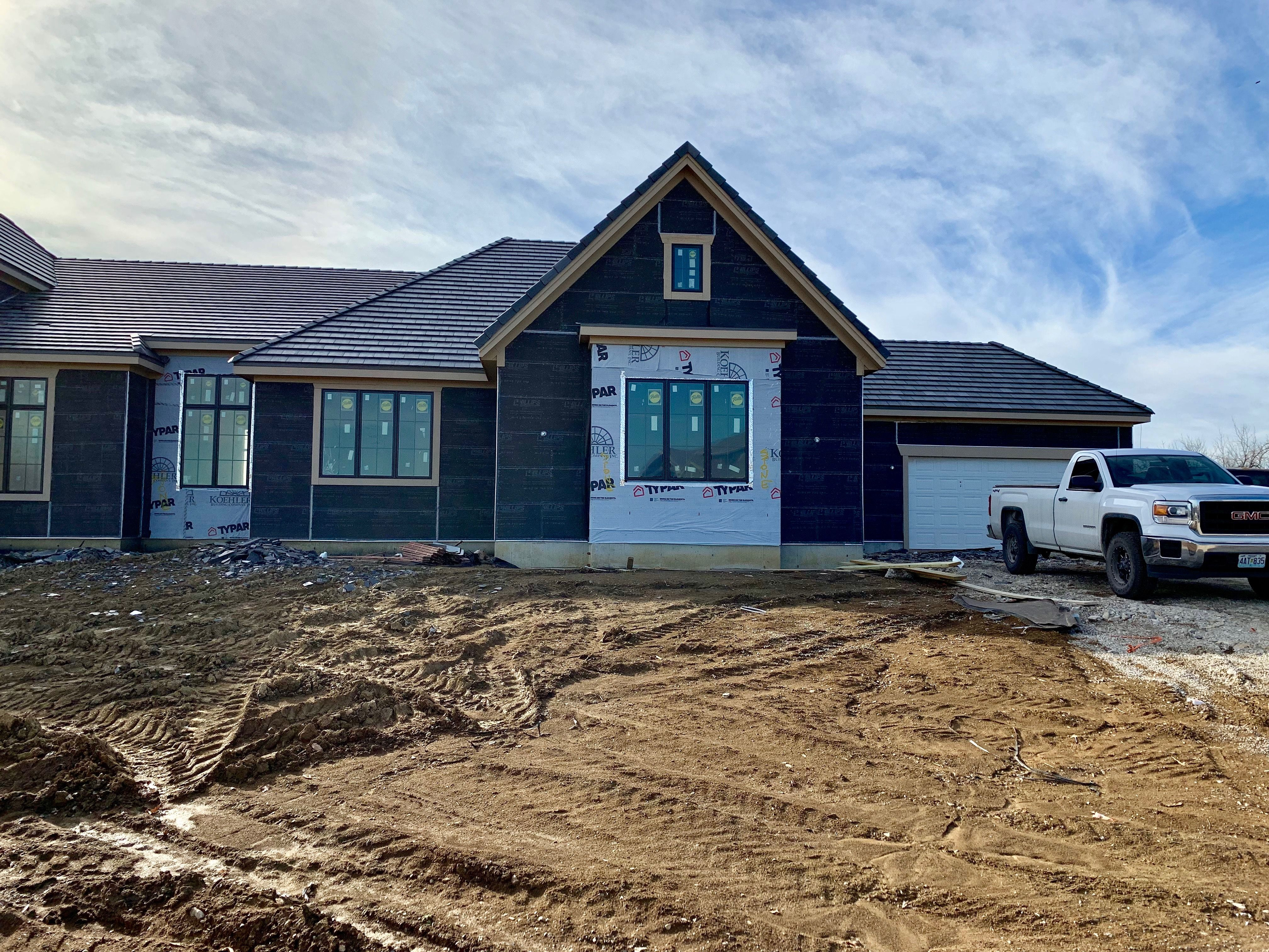 We Like What We See Happening In The Farm At Garnet Hill How About You Quinnkc Quinnrealestate Quinndev Real Estate Overland Park Ks Overland Park