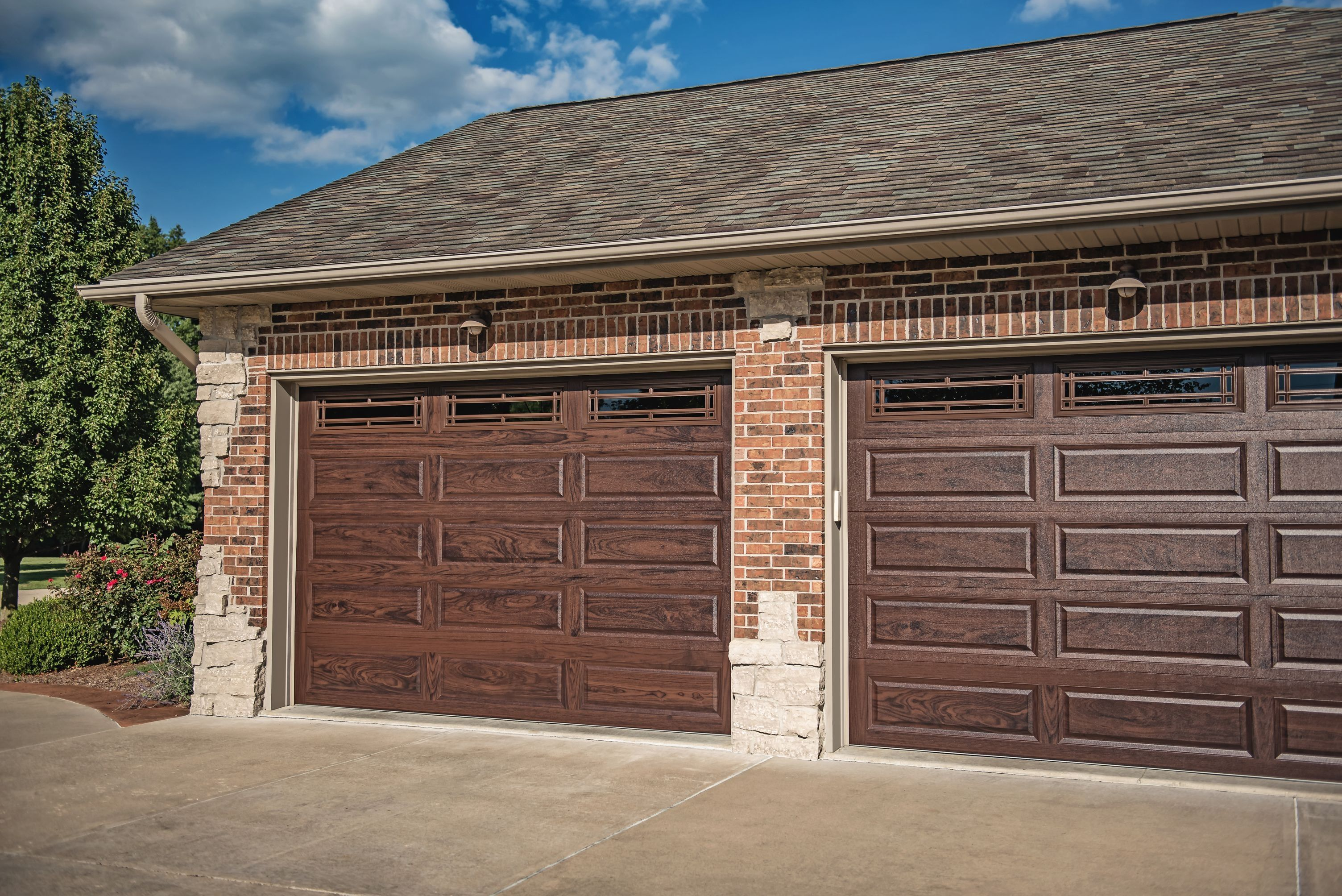 The Stylish And Also Attractive Crawford Garage Door Springs