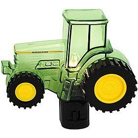 John Deere Night Light