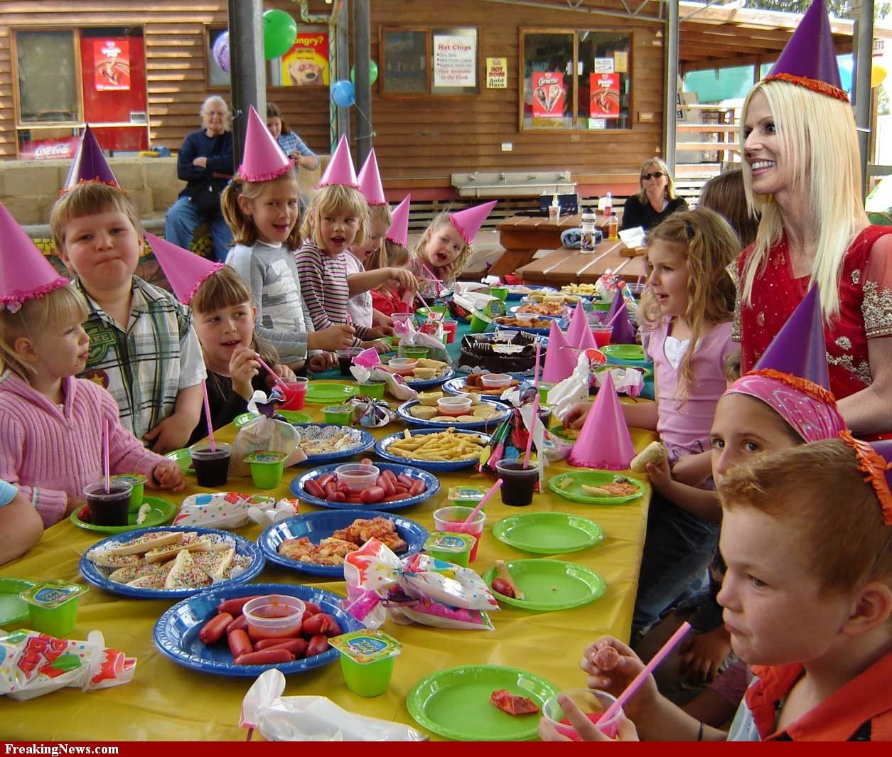Birthday Parties For Kids Kids Birthday Parties Are Fun - Childrens birthday party events