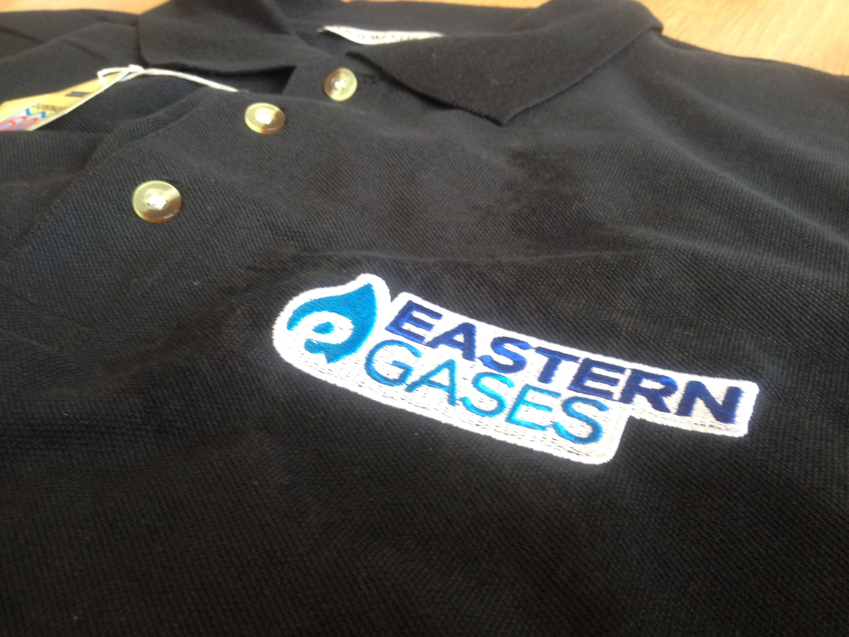 Embroidered Polo Shirts From Embroiderit Embroidered