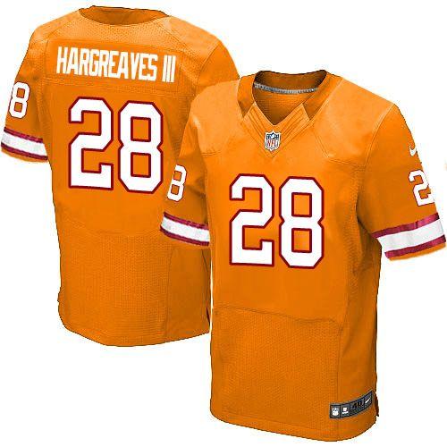 Men S Nike Tampa Bay Buccaneers 28 Vernon Hargreaves Iii Elite Orange Glaze Alternate Nfl Jersey Nfl Jerseys Tampa Bay Buccaneers Nfl Outfits
