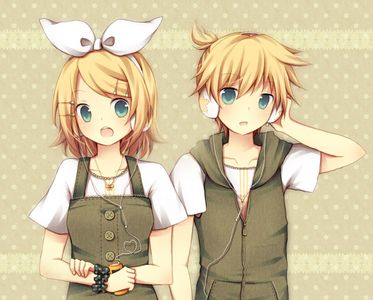anime brother and sister twins Googlesøgning Anime