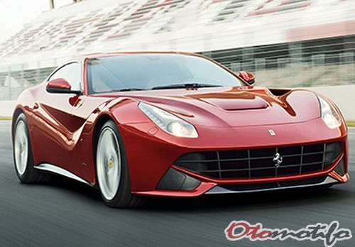 8 Harga Mobil Ferrari Termahal Di Indonesia Terbaru 2021 Otomotifo Ferrari Mobil Mobil Sport