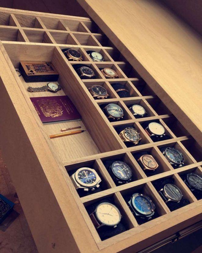 Rangement bijoux : 41 Idées, Conseils & Astuces - Homelisty