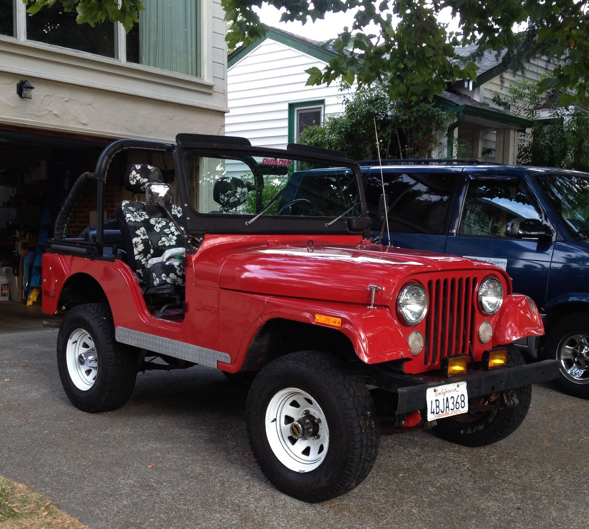 New Old Stock Cj Wheels On My Old Jeep Cars Pinterest Jeeps