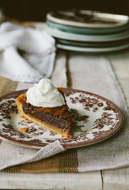 (via Maple Syrup Pie | Flickr - Photo Sharing!)