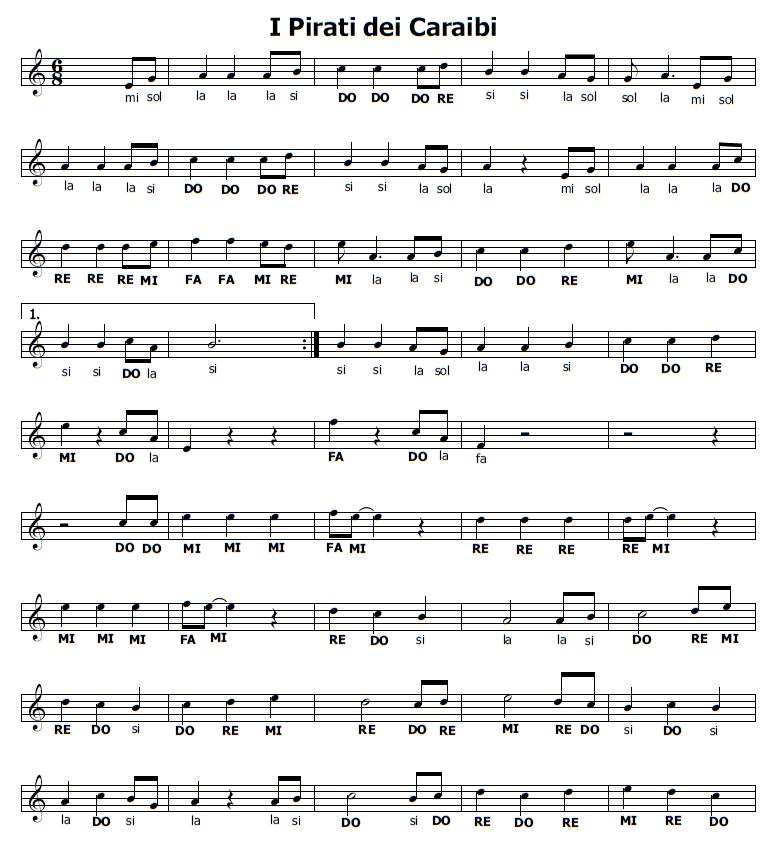 MUSICA CARAIBICA DA SCARICARE