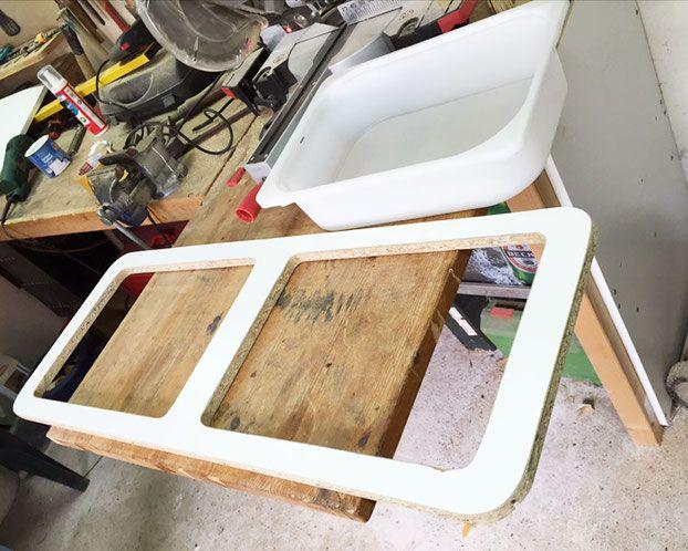matschk che f r kinder selber basteln in nur 5 minuten kinderzimmer. Black Bedroom Furniture Sets. Home Design Ideas