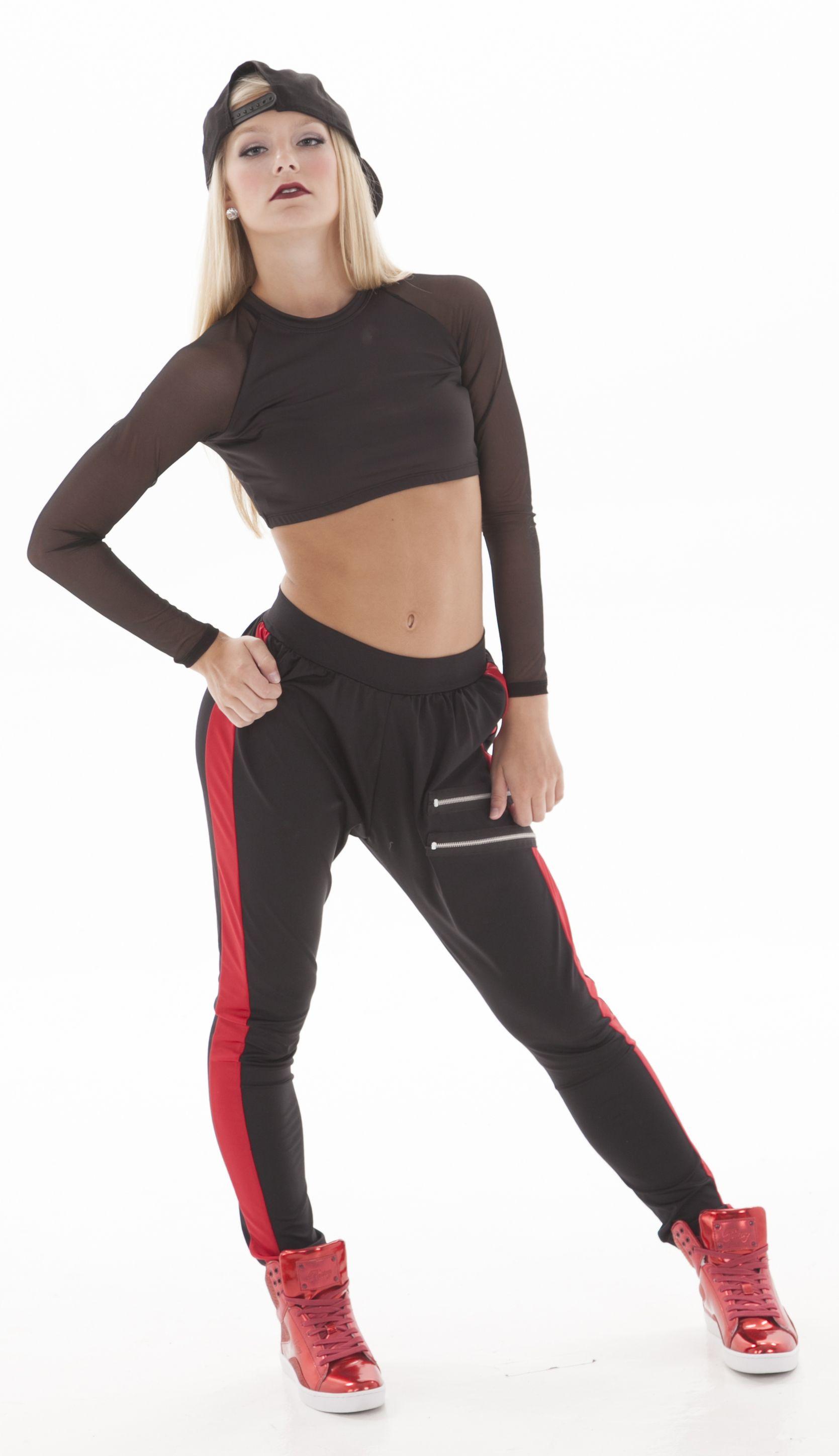 12c7a68681de7 Moda Hip Hop · Moda Urbana · Uniformes De Baile · Poses De Danza · haydynn  17. Baile