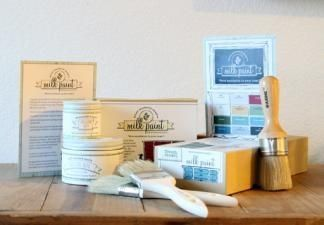 Milk Paint Starter Kit | Perfectly Imperfect