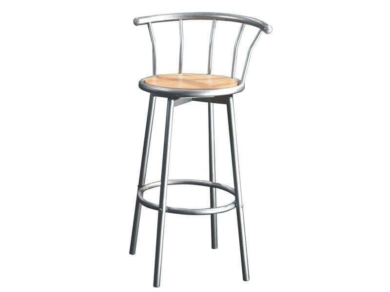 Tabouret De Bar Avec Dossier Brice Metal Et Assise Orange Vente De Tabouret De Bar Et Banc Conforama 20 Tabouret De Bar Tabouret De Bar Design Chaise Bar