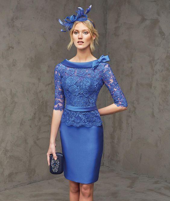 Kleid für die Trauzeugin kaufen: Tipps, Trends und Ideen | Pronovias ...