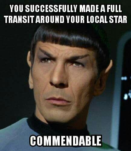 Best 25+ Star Trek Birthday Meme Ideas On Pinterest