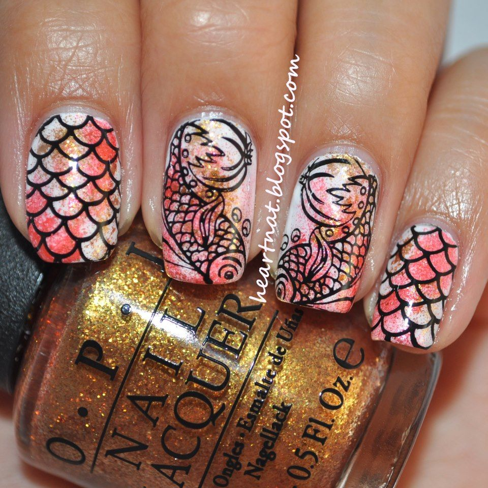 Pin by Angela Harmon on Nails | Pinterest