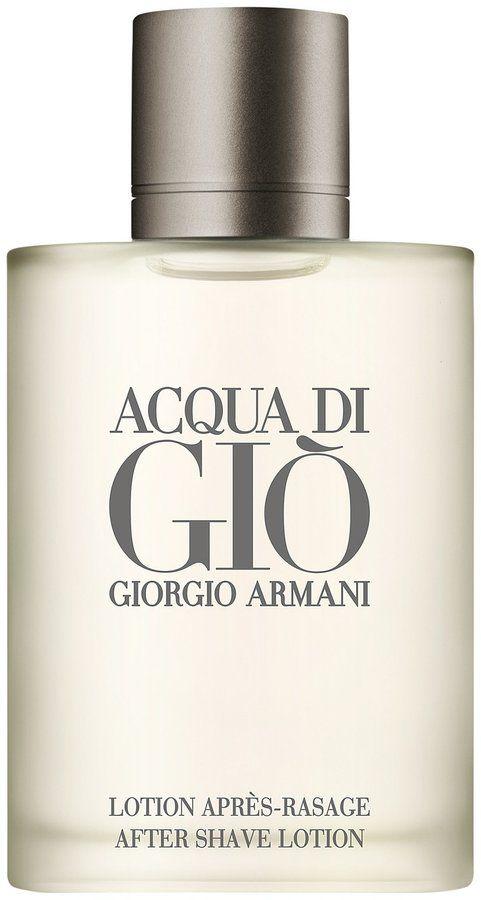 39eb7fd293cb ... Luxury Perfumes for Women. Giorgio Armani Acqua di Gio Pour Homme After  Shave Lotion