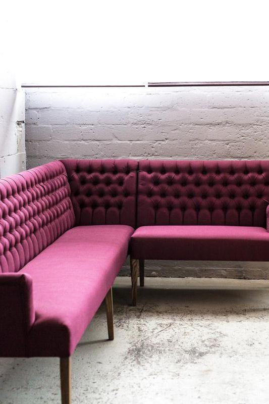 eckbank bretagne pink k che pinterest eckbank bretagne und pink. Black Bedroom Furniture Sets. Home Design Ideas
