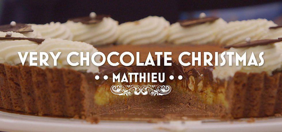 I wish you a very chocolate christmas   heel holland bakt ...