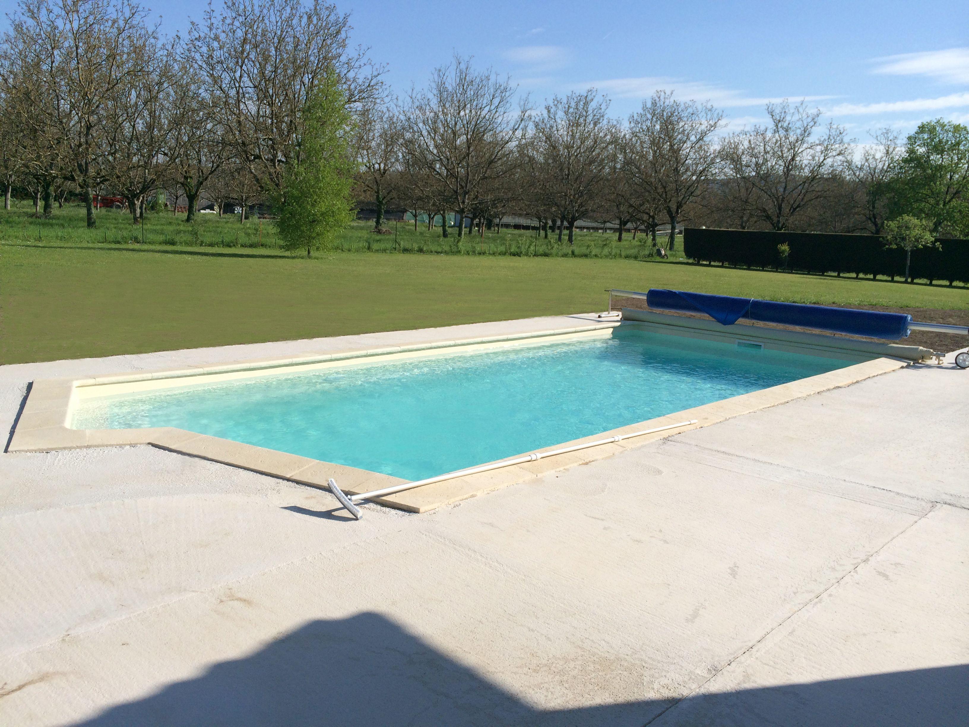piscine bois fond evolutif