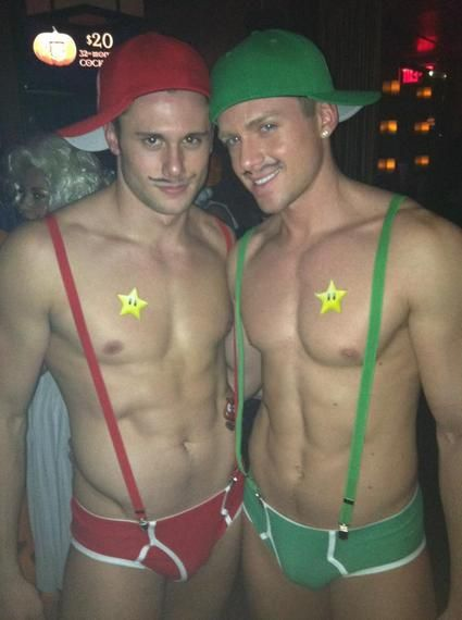 Gay Halloween Costume Ideas.10 Fabulous Halloween Costume Ideas For Gay Men Black Sea S