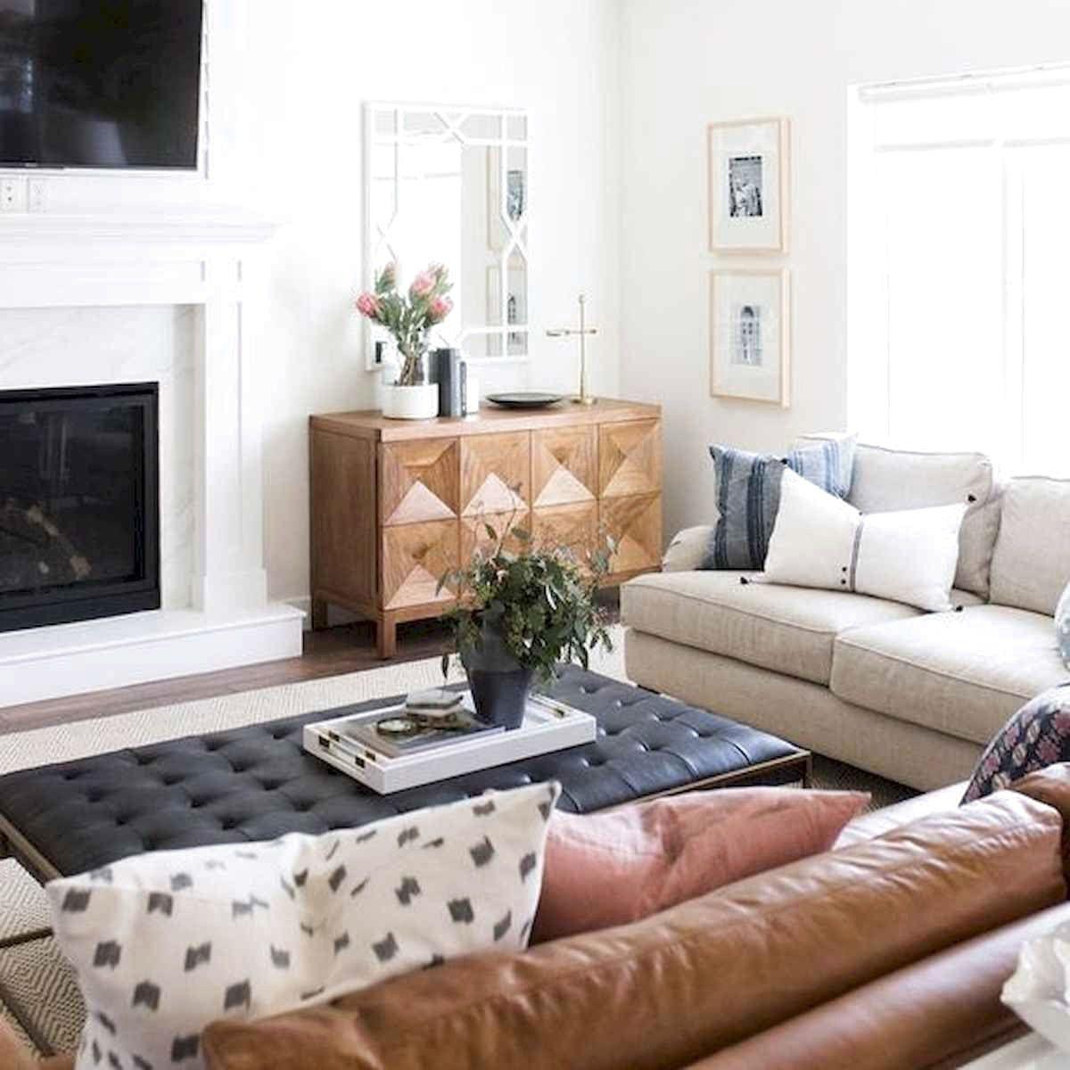 42 Favourite Modern Farmhouse Sofa Family Rooms Decor Ideas And