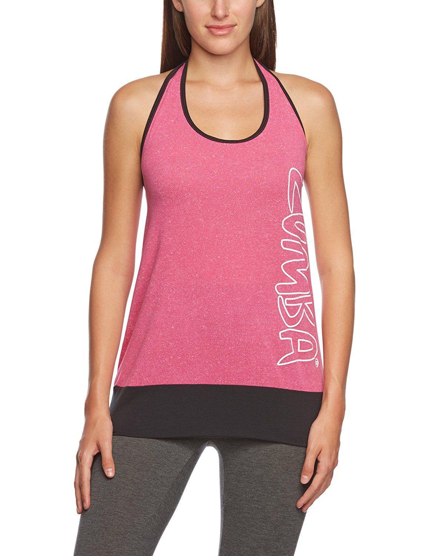 Zumba Fitness Women's HoustonWe Have a Halter Top