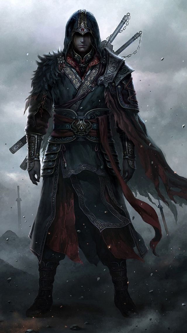 Assassins Creed Iv Black Flag Iphone 5 Wallpaper Download Find More Free Ipad Wallpapers On Www Ilik Assassins Creed Assassins Creed Art Character Portraits