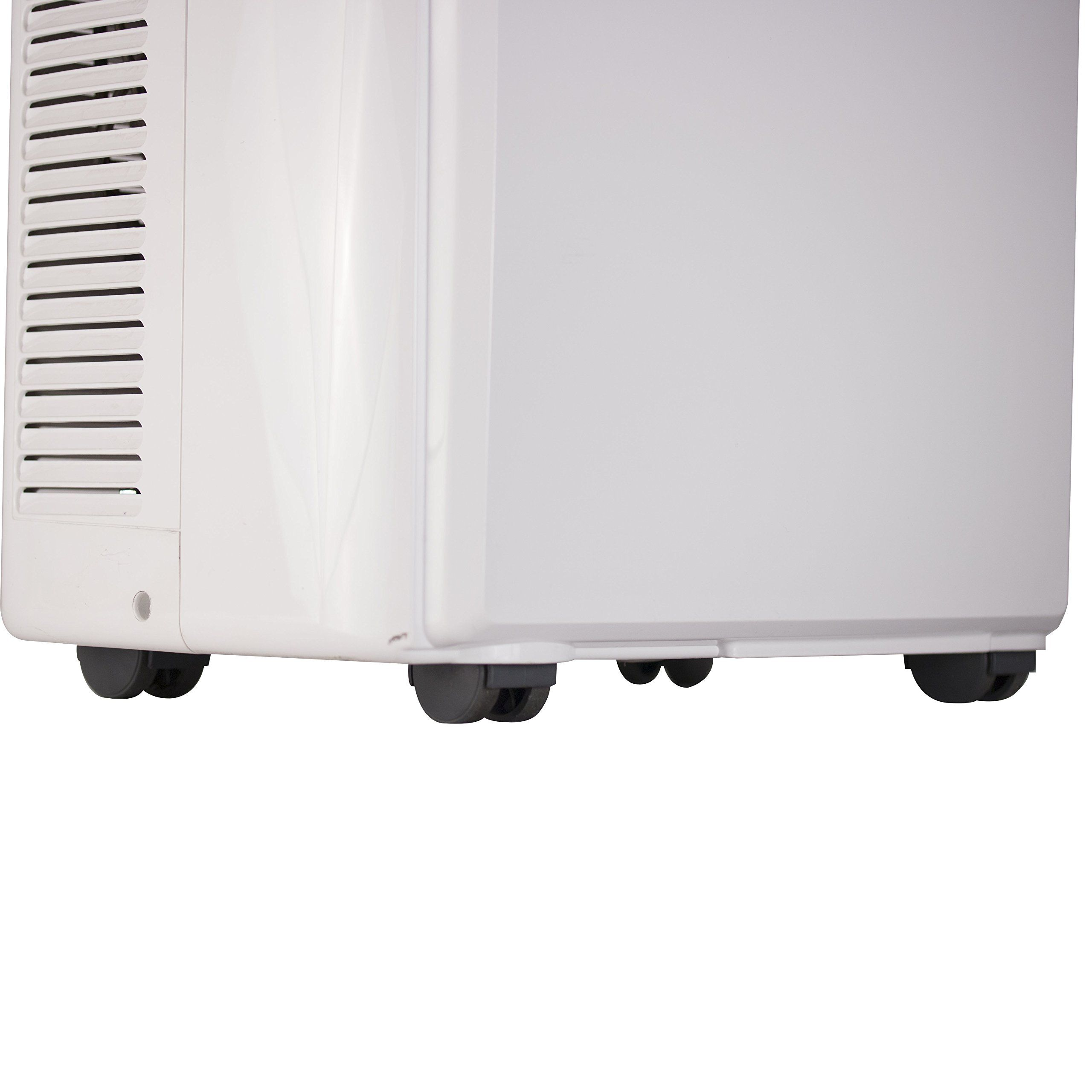 BLACK DECKER 14000 BTU Portable Air Conditioner Unit 11000
