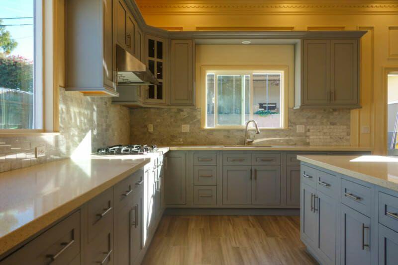 Kitchen Design Trends | Rta cabinets, Kitchen cabinet ...
