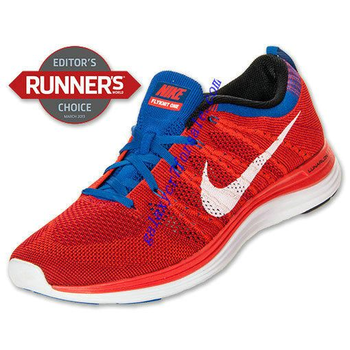49ae7740b774 ... netherlands buy nike flyknit lunar 1 review shoes mens team orange  white red game royal 554887