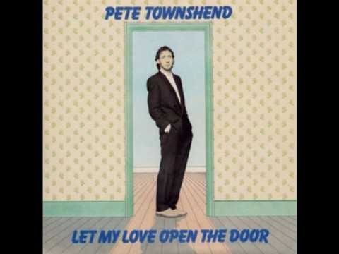 Let My Love Open The Door By Pete Townshend Ukulele Chords And Pdf Recessional Songs Pete Townshend Songs