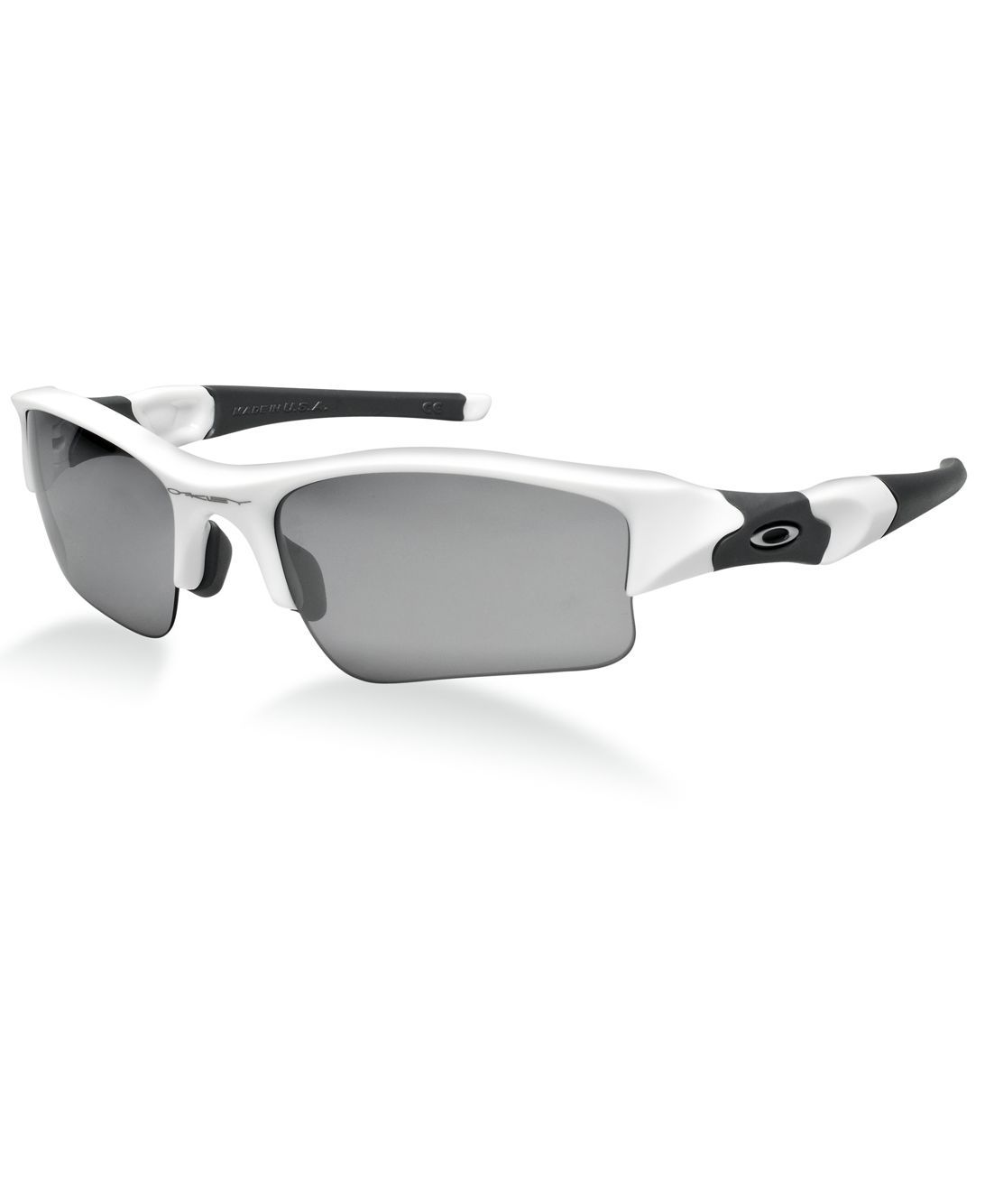 Oakley sunglasses asian fit - Oakley Sunglasses Oo9115 Asian Fit Flak Jacket Xlj