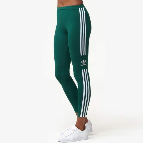 669594787b1440 adidas Adicolor New Trefoil Leggings - Women's in 2019   Products ...