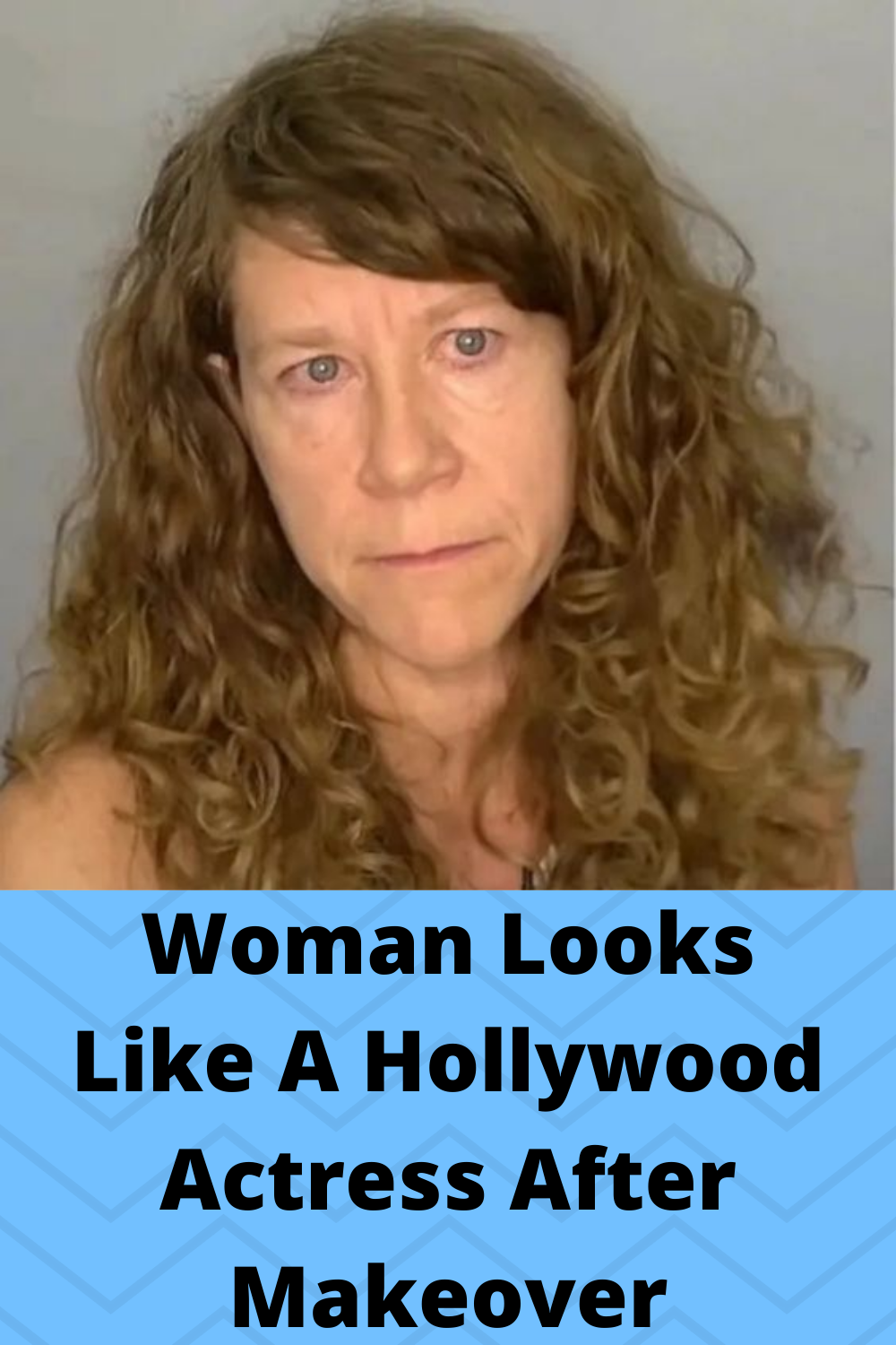 #Woman Looks Like A #Hollywood #Actress After #Makeover