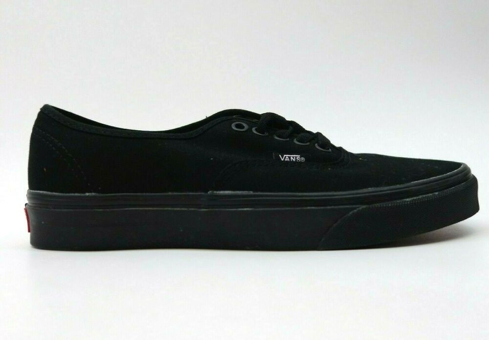 vans authentic nere 39